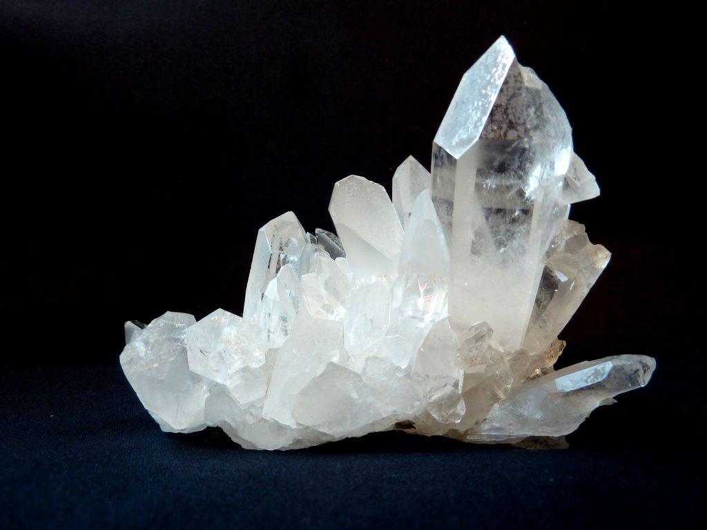 kristal Gerard Heutink